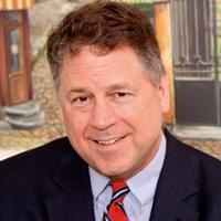 Dr Charles Martin